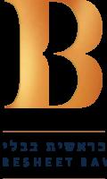 לוגו בראשית